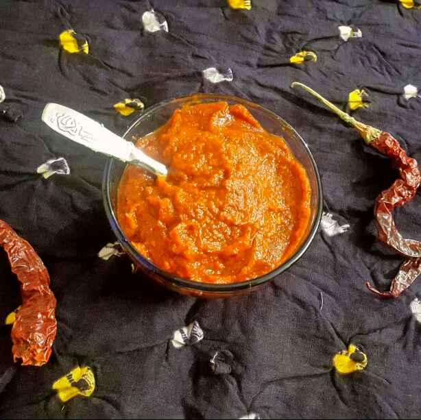 Photo of Spicy chutney by Sumaiya Arafath at BetterButter