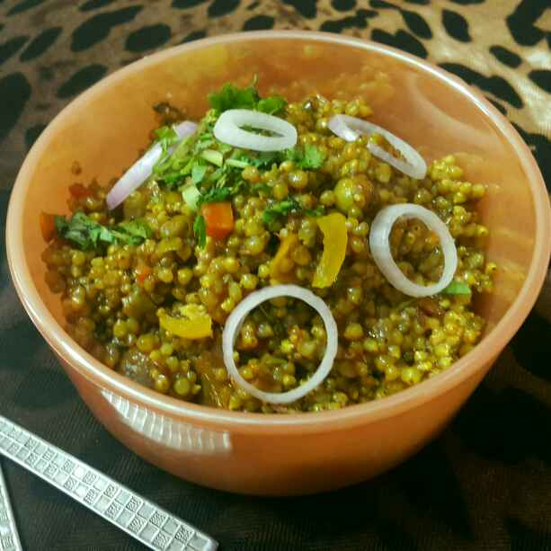Photo of Bajra masala pulav by Sumaiya Arafath at BetterButter