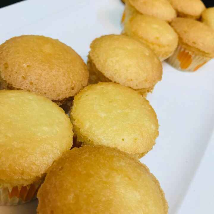 Photo of Cup Cake(Muffins) by Sumaiya shafi at BetterButter