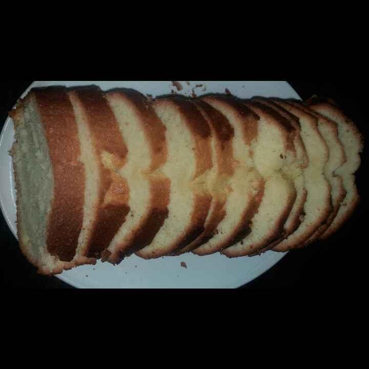 Photo of Tea Cake by Sumaiya shafi at BetterButter
