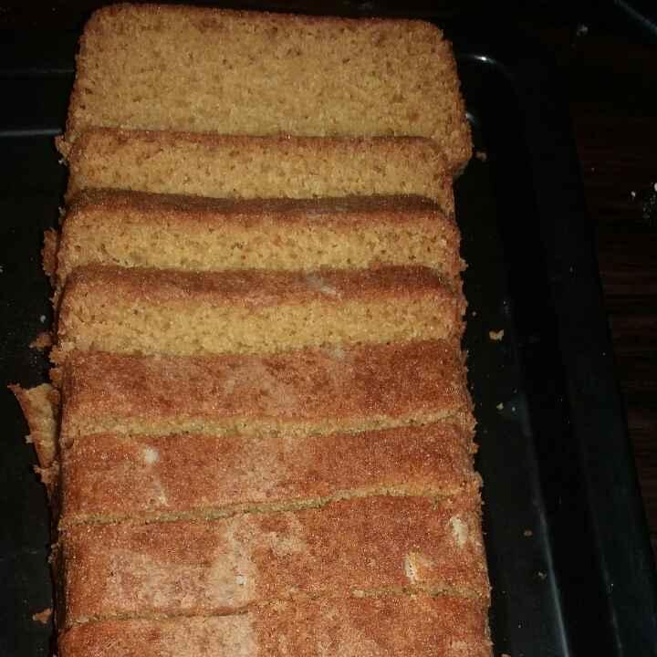 Photo of Wheat Cake by Sumaiya shafi at BetterButter