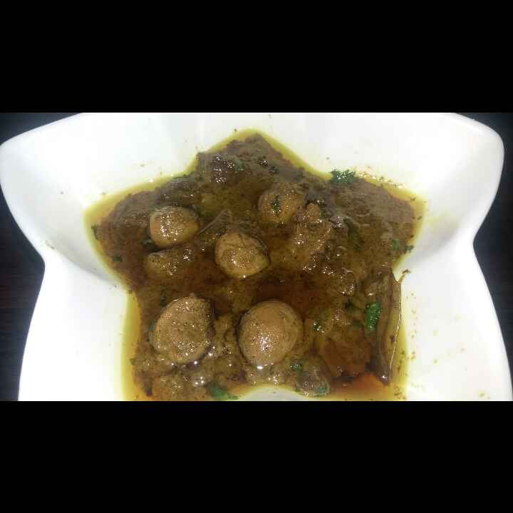 Photo of Mutton Pepper Kidney by Sumaiya shafi at BetterButter