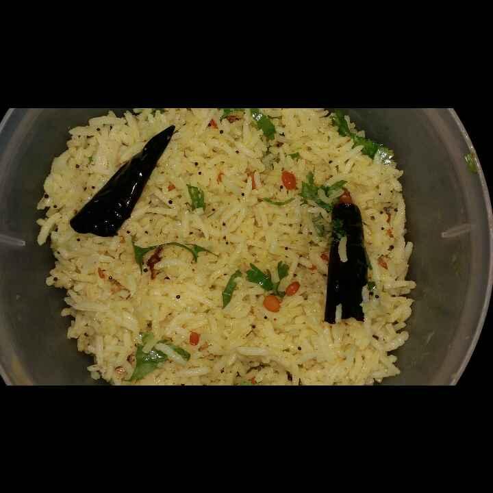 Photo of Lemon Rice by Sumaiya shafi at BetterButter