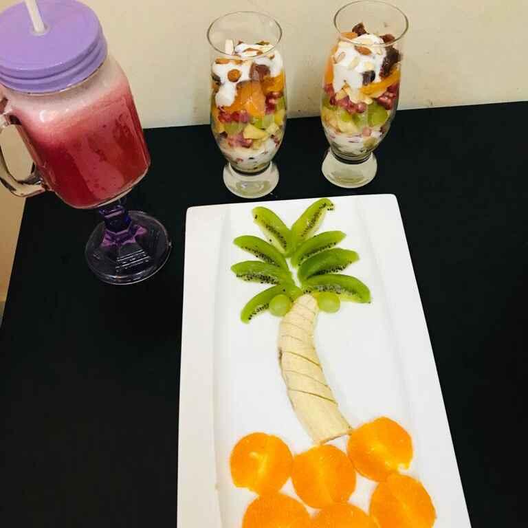 Photo of Fruit salad by Sumaiya shafi at BetterButter