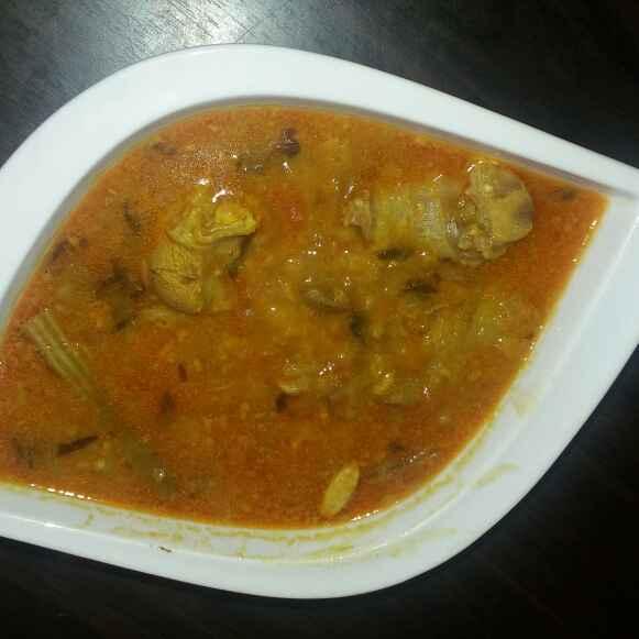 Photo of Mutton Dalcha by Sumaiya shafi at BetterButter