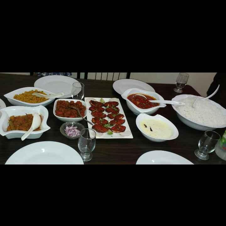 Photo of Sea Food Party by Sumaiya shafi at BetterButter