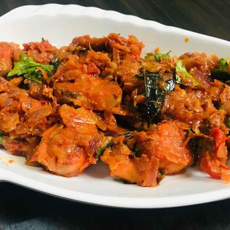 Photo of King fish Semi-Gravy by Sumaiya shafi at BetterButter
