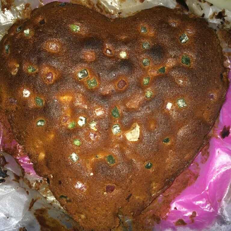 How to make Plum Cake