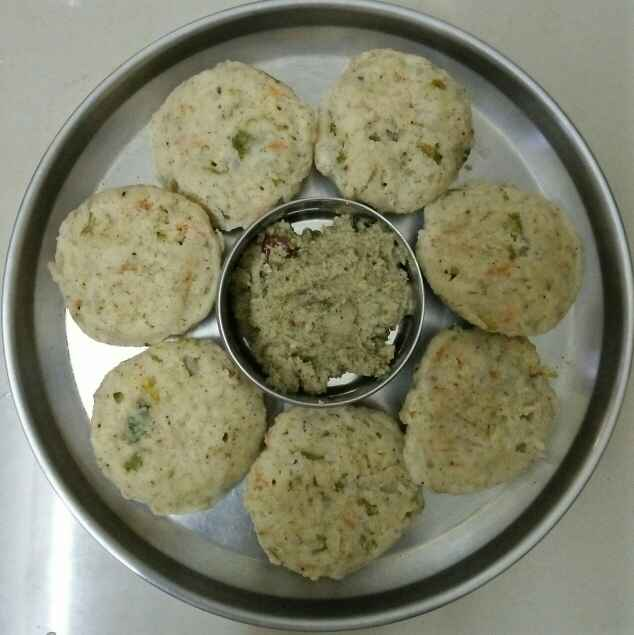 Photo of Multigrain idli by Sumita Bandyopadhyay at BetterButter