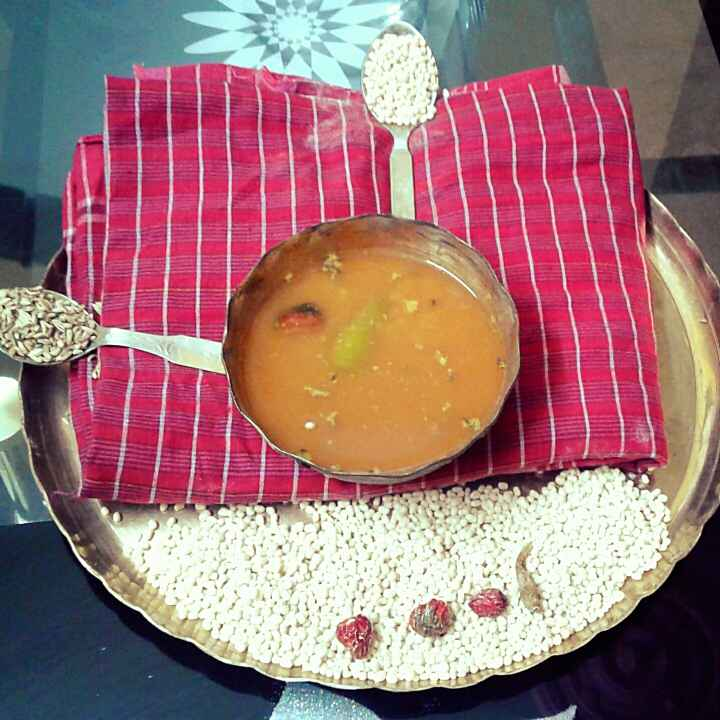 Photo of Biulir dal by Sunanda Jash at BetterButter