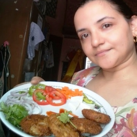 How to make Soya Cutlet