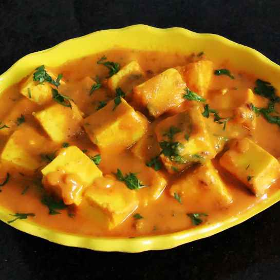 Photo of Zero oil paneer pasanda by Sunita Sahu at BetterButter