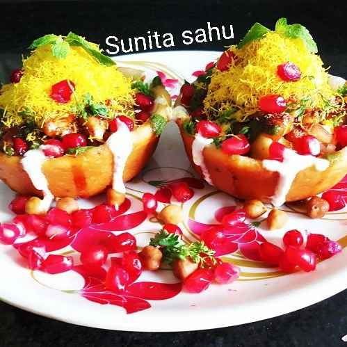 How to make Katori chaat