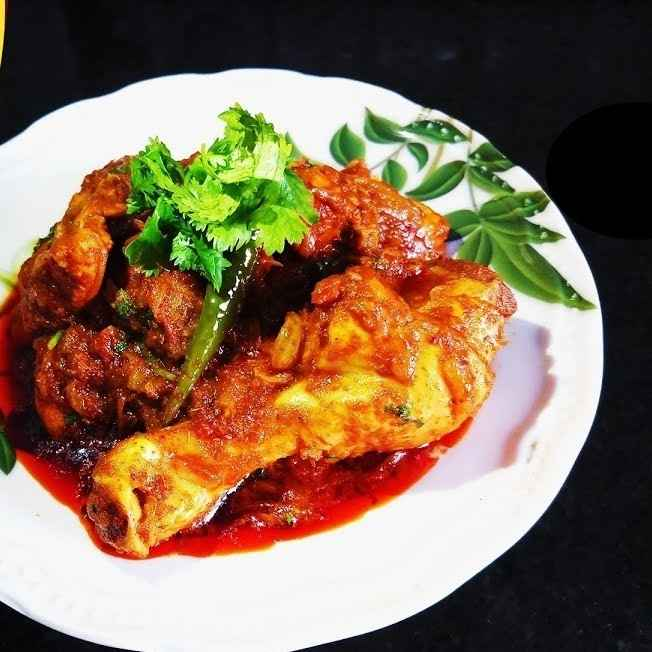 How to make Chicken Curry Recipe For Bachelors