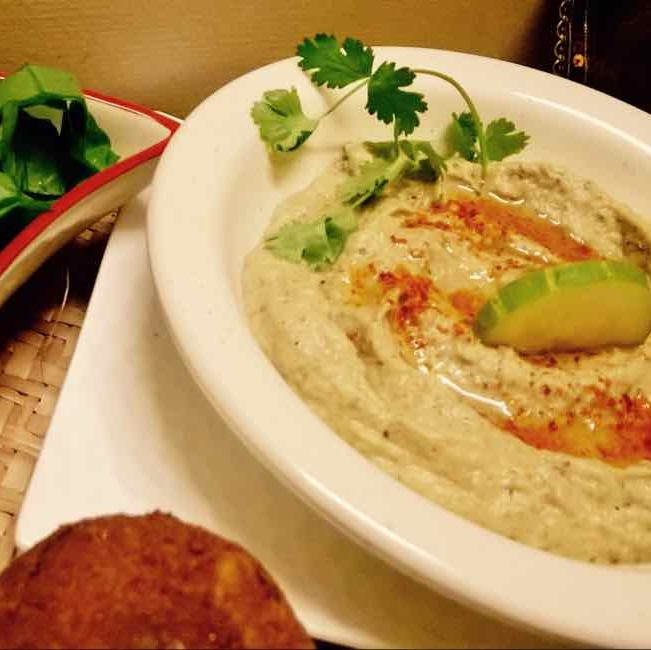Photo of Baba Ghanoush by Sunita Sharma at BetterButter