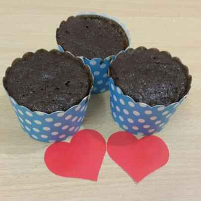 How to make One bowl chocolate cake/muffins