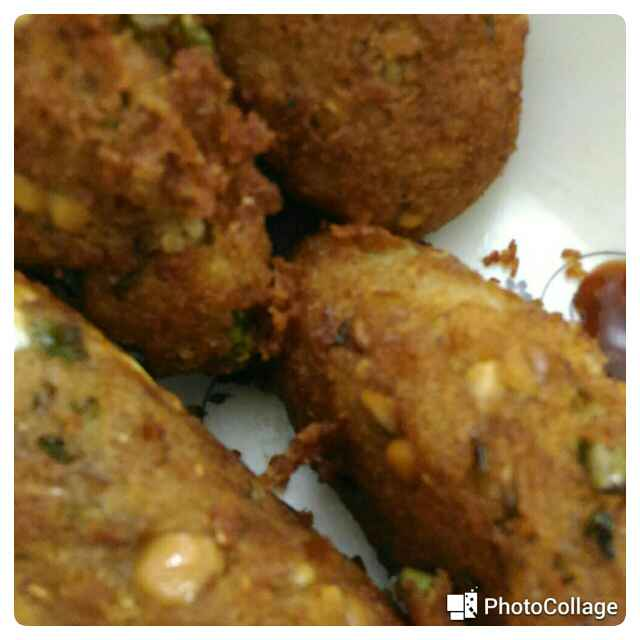 How to make Potato Cutlets
