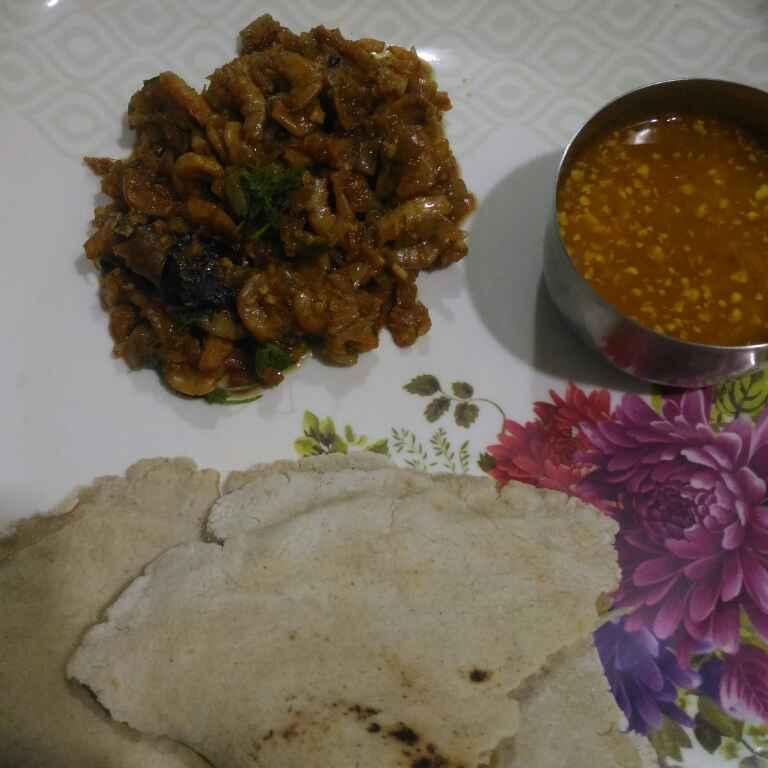 Photo of suki karandi masala by supriya padave (krupa rane) at BetterButter