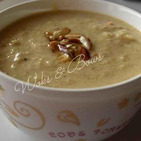 Photo of Brown Rice Kheer by Surabhi Nayak at BetterButter