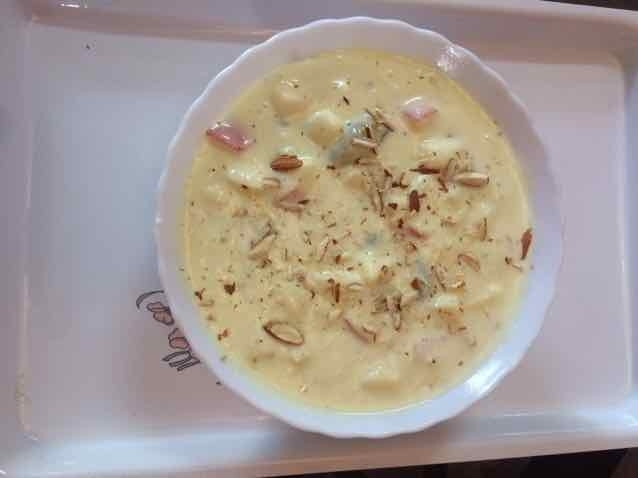 Photo of Phirni   by Israt Khanam at BetterButter