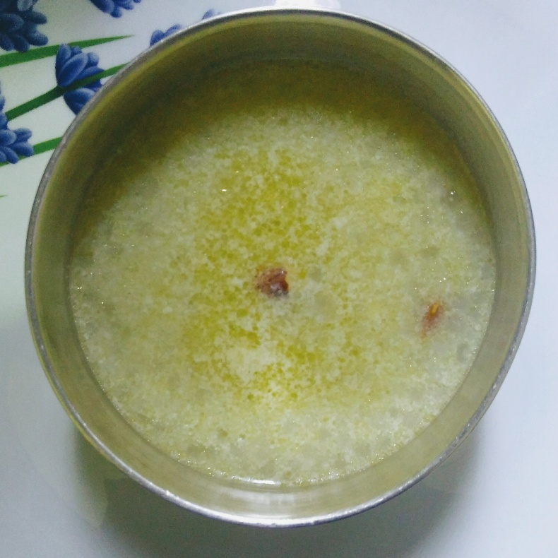 How to make Sago kheer