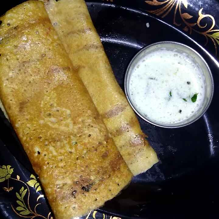 Photo of Millet adai dosa by Surya Rajan at BetterButter