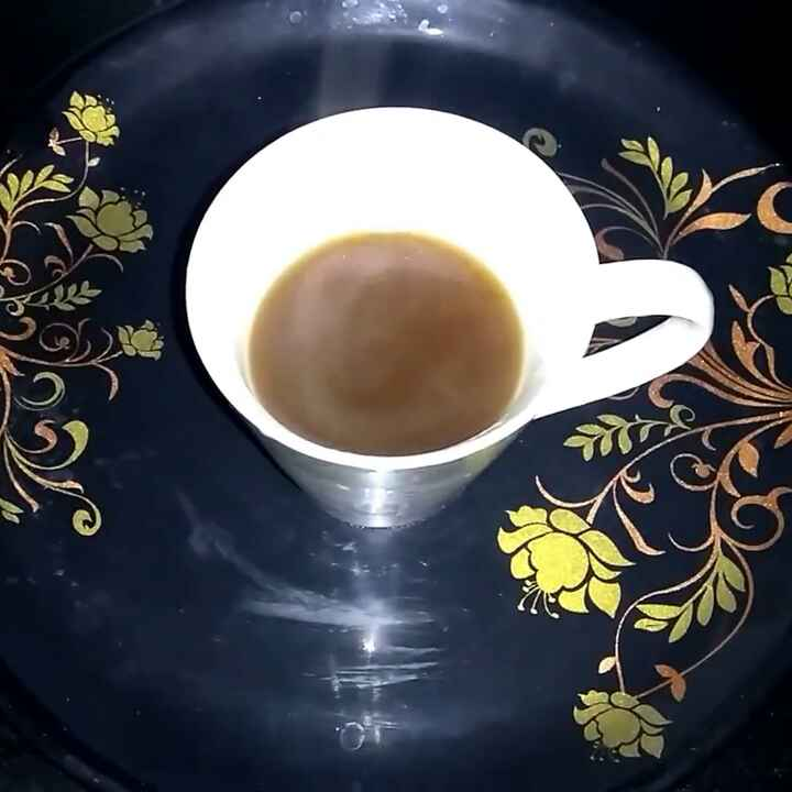 How to make Dried ginger - malli coffee