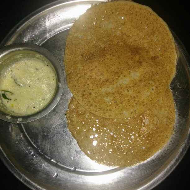 Photo of Pearl millet dosa by Surya Rajan at BetterButter