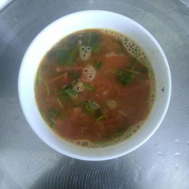 Photo of Tomato Rasam by Surya Rajan at BetterButter