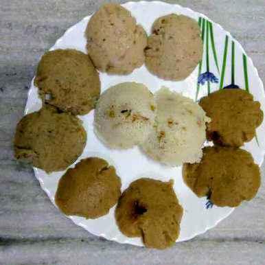 Photo of Variety idli by Surya Rajan at BetterButter