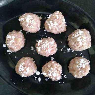 Photo of Poha balls by Surya Rajan at BetterButter
