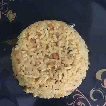 How to make Tamarind rice