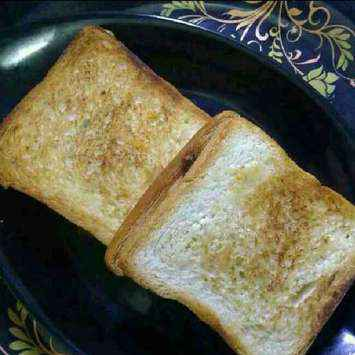 How to make Bread sandwich