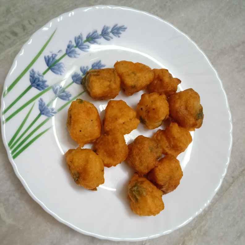 Photo of Potato nuggets by Surya Rajan at BetterButter