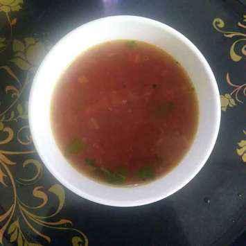 How to make Veg soup