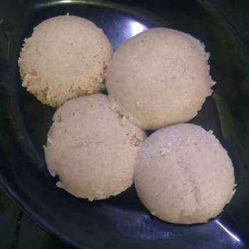 Photo of Millet idli by Surya Rajan at BetterButter