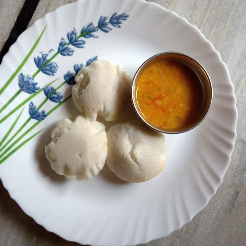 How to make White sorghum idli