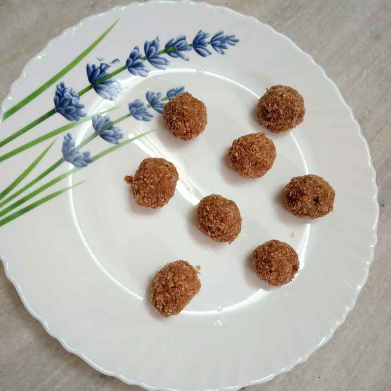 Photo of Aval ladoo by Surya Rajan at BetterButter
