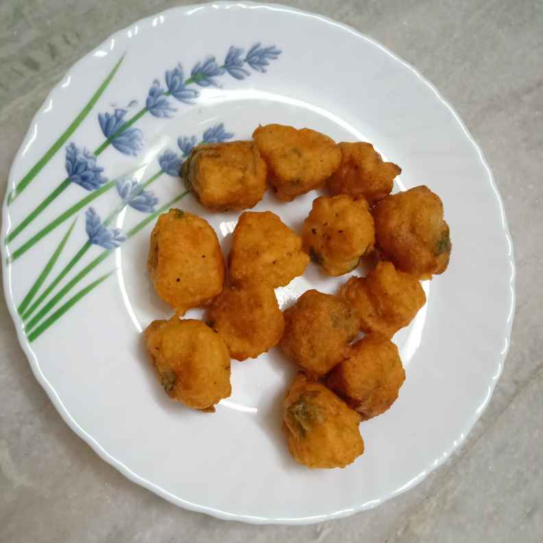Photo of Potato nuggets by Surya Rajan at BetterButter