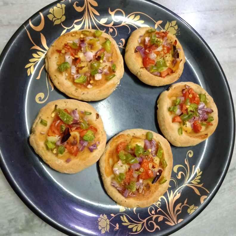 How to make Pizza mini bites