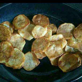 Photo of Potato chips by Surya Rajan at BetterButter