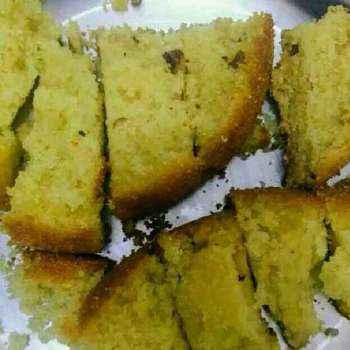 How to make Rava cake