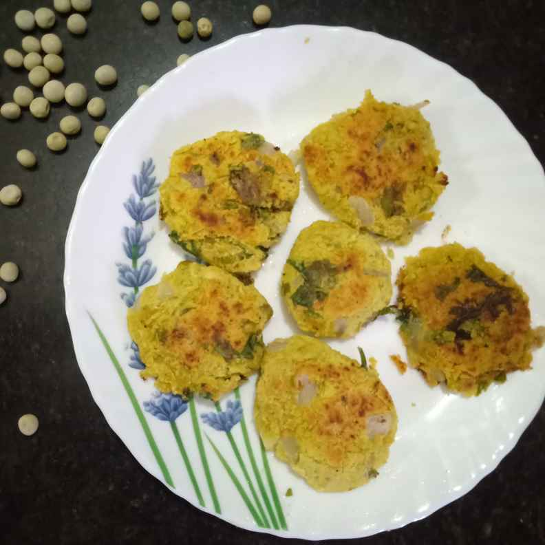 Photo of Peas cultet by Surya Rajan at BetterButter