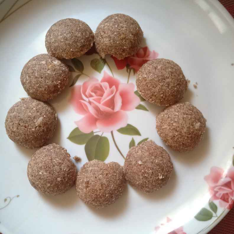 Photo of Shouted millet puttu by Surya Rajan at BetterButter