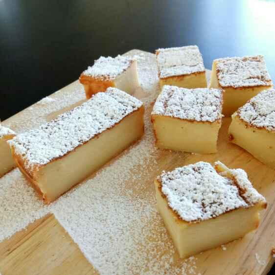 Photo of Magic Custard Cake by Sushama Samanta at BetterButter