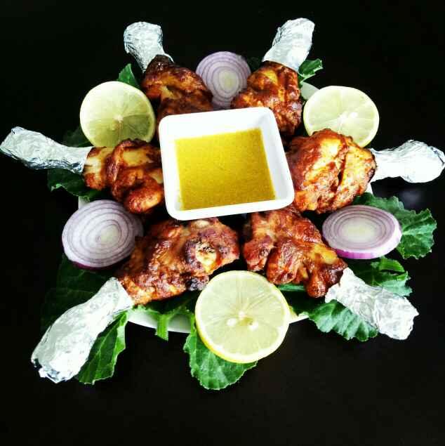 Photo of Roast Chicken by Sushama Samanta at BetterButter