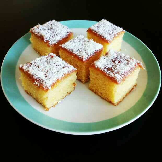 Photo of Honey Cake by Sushama Samanta at BetterButter