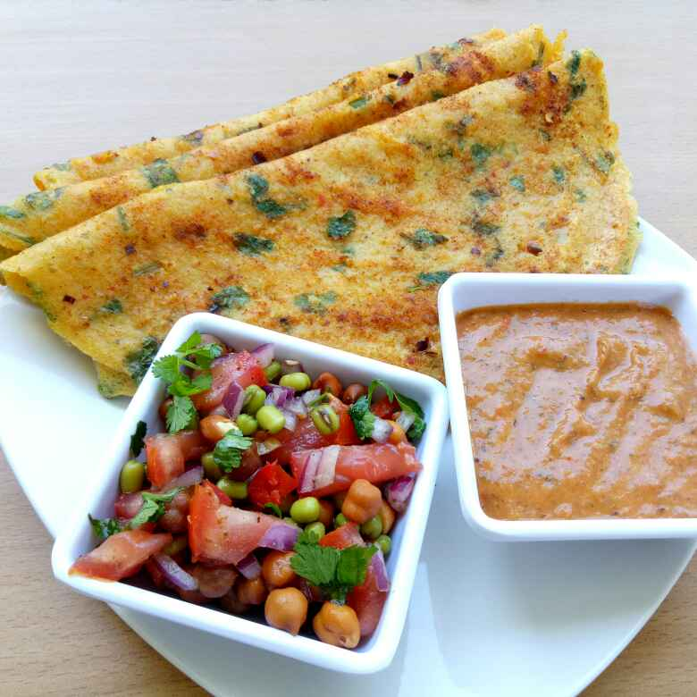 How to make Moong Chilla