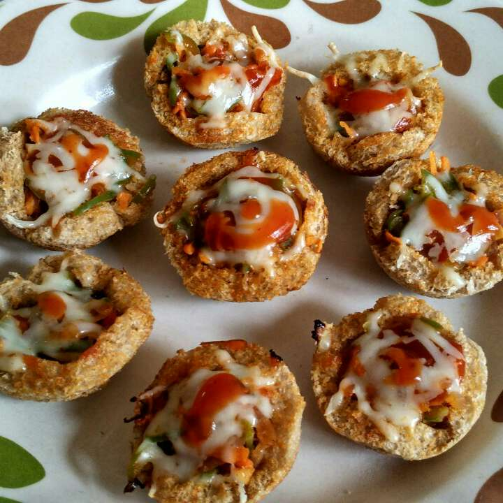 How to make Mini Pizza In Appe Pan