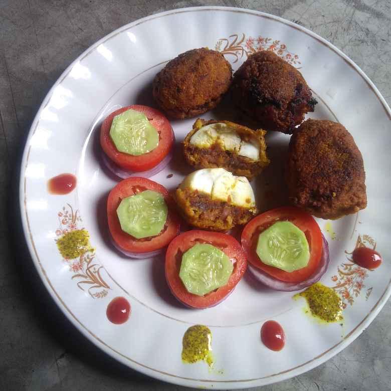 Photo of Egg devil by Sushmita Chakraborty at BetterButter